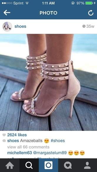 shoes gold high heels nude heel sandals heels nude shoes nude high  heels