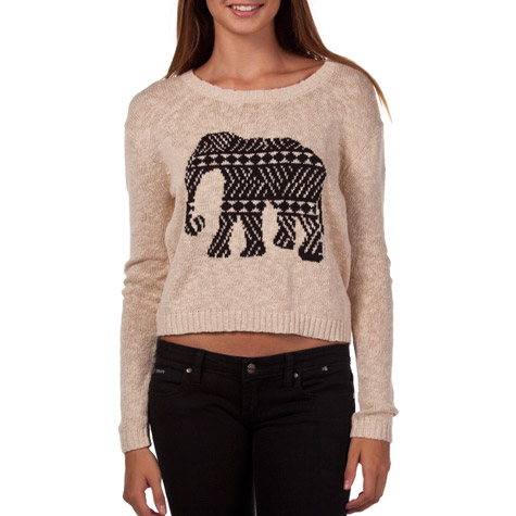 Mink Pink Pride of Place Jumper | $49.00 was $69.99 | City Beach Australia