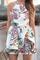 Cream dream dress