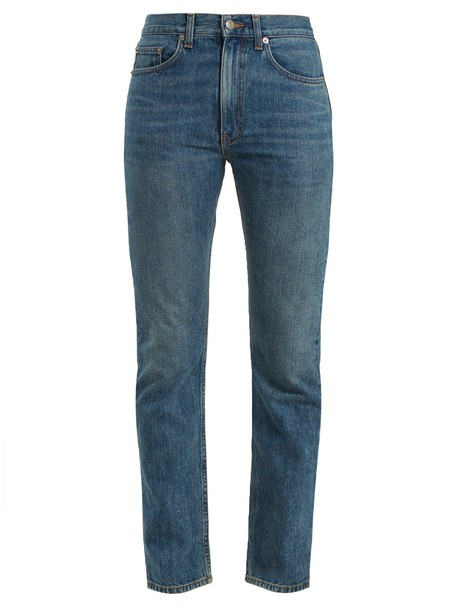 Brock Collection jeans blue