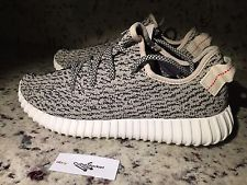 d61202264b5654 ADIDAS YEEZY BOOST 350 SHOES KANYE WEST SIZE US 9 W ...