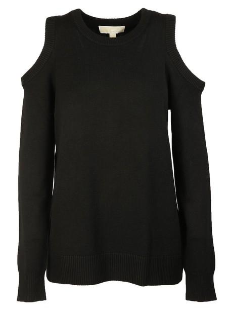 MICHAEL Michael Kors sweater cut-out