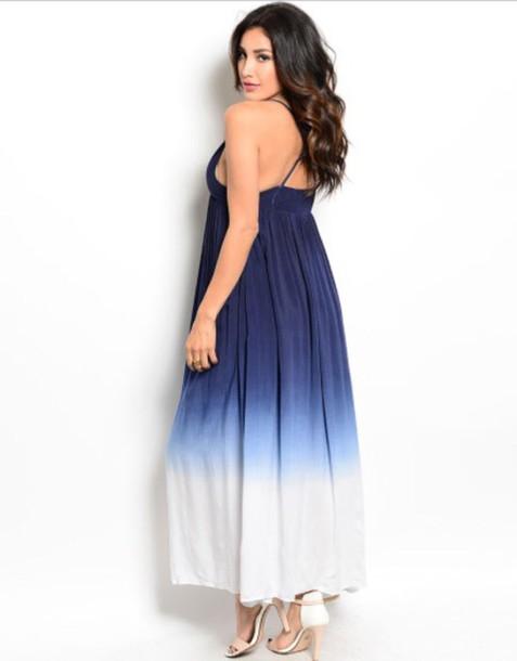 dress two tone