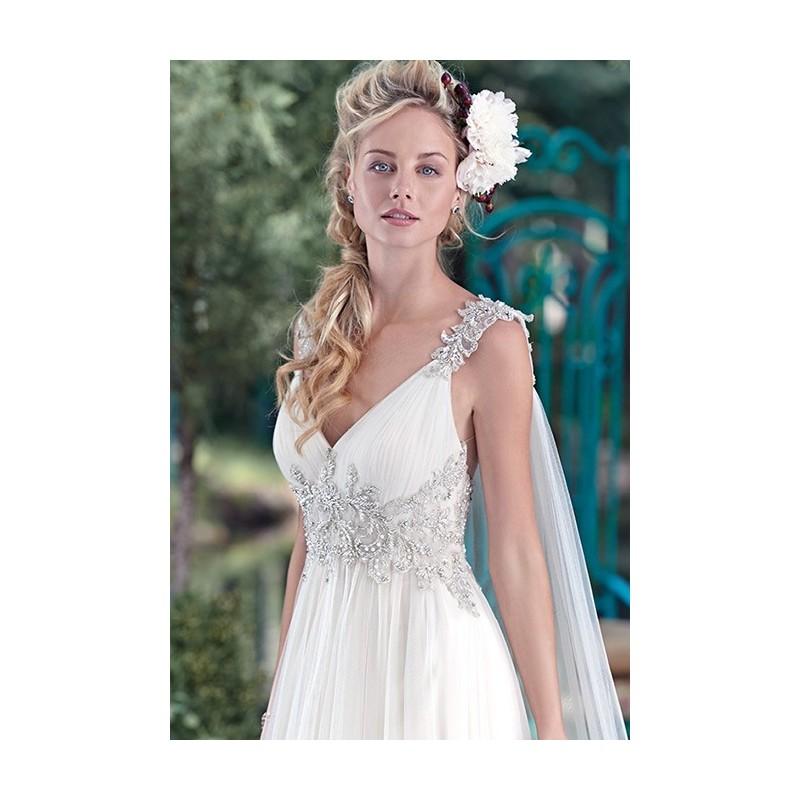 Maggie Sottero - Kalisti - Stunning Cheap Wedding Dresses|Prom Dresses On sale|Various Bridal Dresses