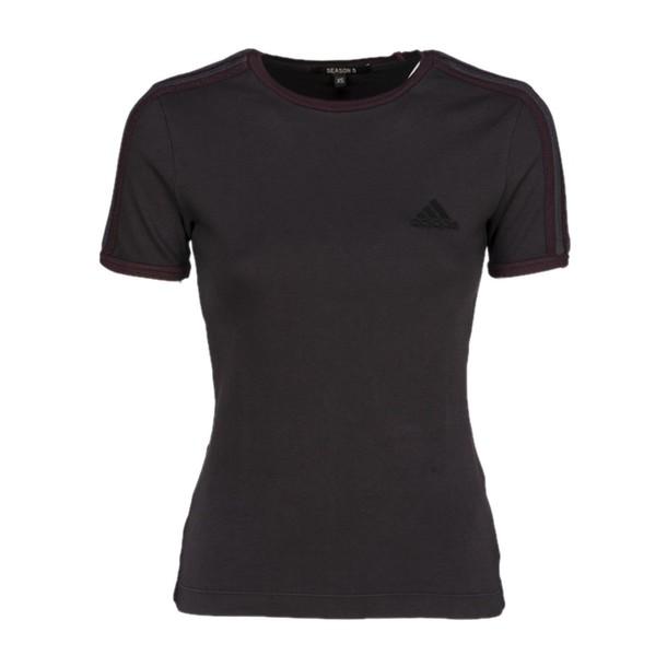 yeezy t-shirt shirt t-shirt oxblood top