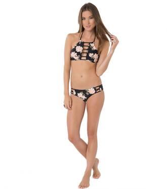 swimwear floral swimwear