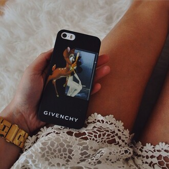 phone cover givenchy deer cover iphone for iphone iphone cover gift ideas present 2014 2015 iphone 5 case iphone 4 case