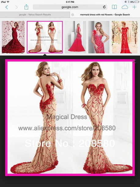 dress mermaid prom dress prom dress prom dress