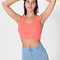 Knit bralette top | american apparel