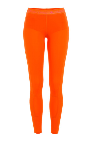 leggings orange pants