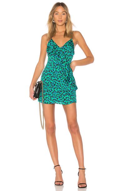 LPA dress green