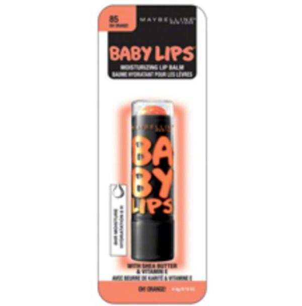 make-up baby lips maybelline lip balm