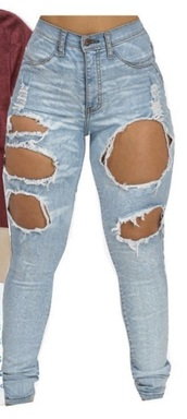 jeans,demin jeans,ripped jeans