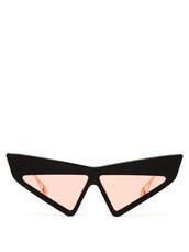 embellished,sunglasses,black,red