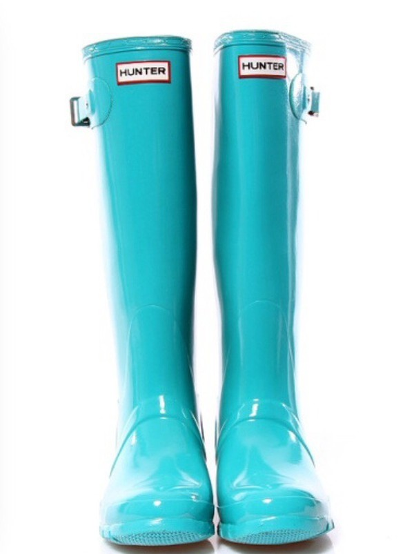 hunter boots gloss hunter boots