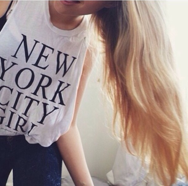 Dating a new york chick