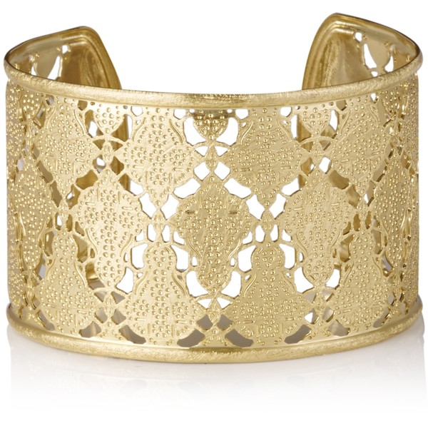 Shyla Lace Cut Out Bangle