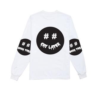 t-shirt style sweater sweartheart