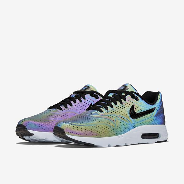 f8cf0802a3a6 Nike Air Max Ultra Moire Iridescent Pack - Sneaker Bar Detroit