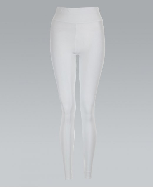 KRISP High Waisted White Disco Pants - KRISP from Krisp Clothing UK