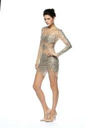 dress,designer dress,jewelled dress,hire dress