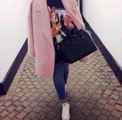 bag,t-shirt,jacket,coat,bambi white black shirt,summer outfits,summer top,style,givenchy,loren,michael kors,converse,pink