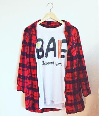 t-shirt teenagers tee-shirt fashion flannel shirt sweater