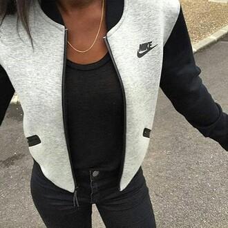 jacket jordan nike