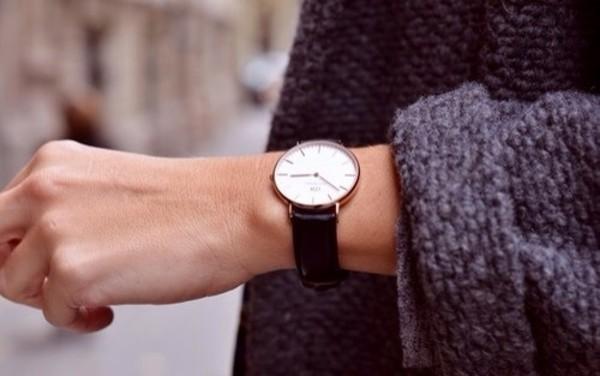 jewels black watch classic