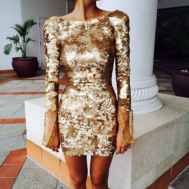Joy Hysteric Blog: Sparkle in the New Year with new #Aje from...