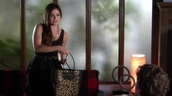 bag,pretty little liars,aria montgomery,lucy hale,dress