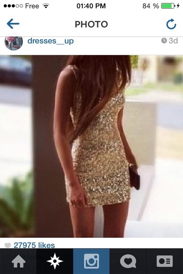 dress sparkle