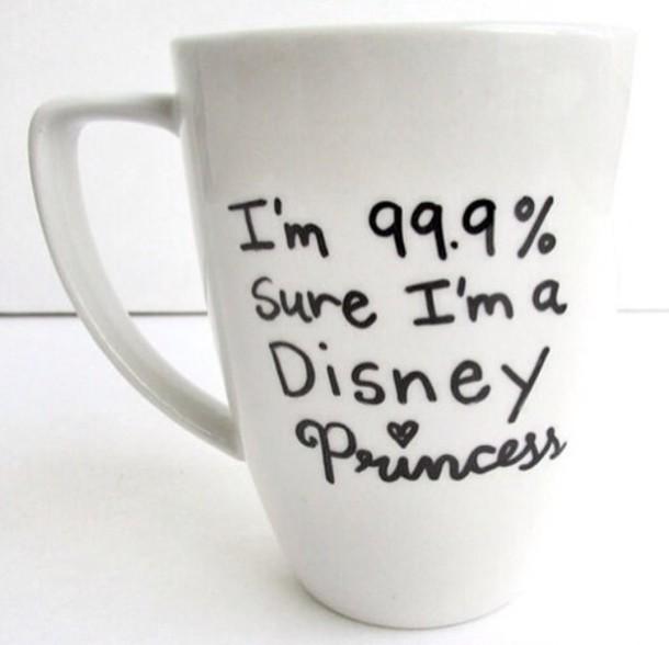 coffee cup girly wishlist valentines day gift idea jewels mug princess disney bag home accessory disney princess disney mug disney princess mug princess mug