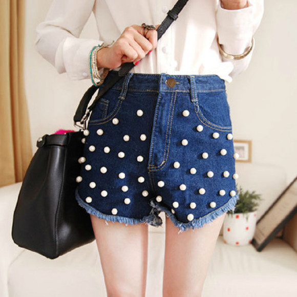 short clothes fashion shorts