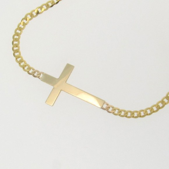 jewels cross necklace cross necklace chain