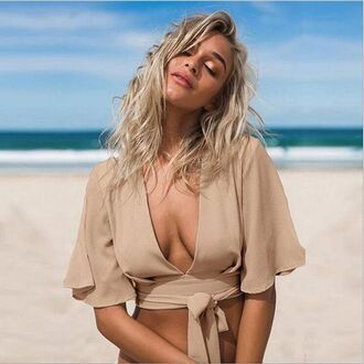 top top blogger lifestyle white top black top summer top cute top nude beige romper 90s grunge romper grunge romper vintage streetwear beach summer summer outfits fashion toast fashion vibe fashion is a playground fashion fashion coolture