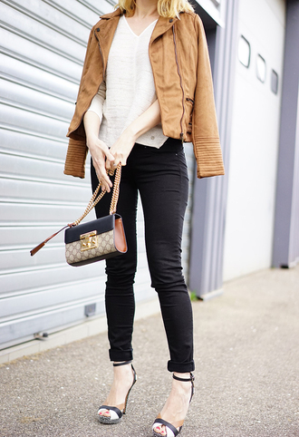 estelle blog mode blogger jeans