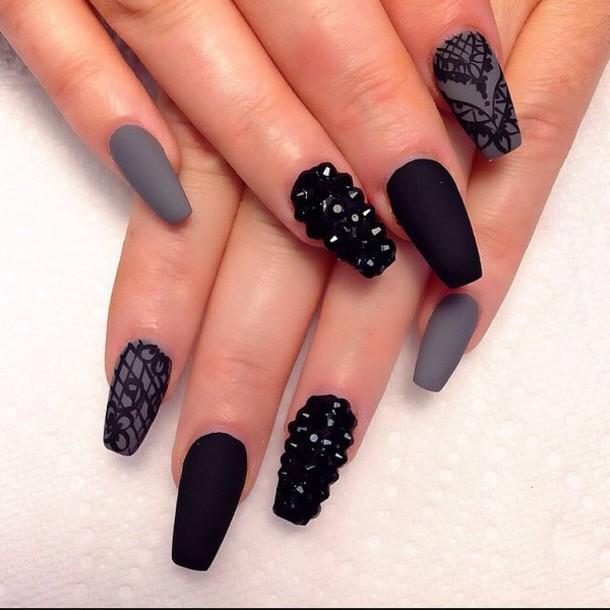 nail polish matte nail polish