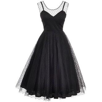 dress black dress prom dress vintage dress