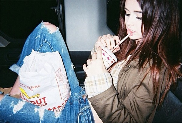 acacia brinley jeans ripped jeans jacket