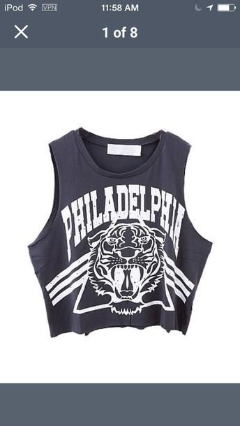 shirt grey grey white summer tank top top tiger lion summer top triangle t-shirt tiger shirt fashion style animal clothing crop tops
