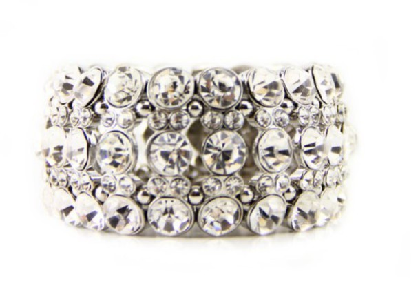 swag diamonds ring