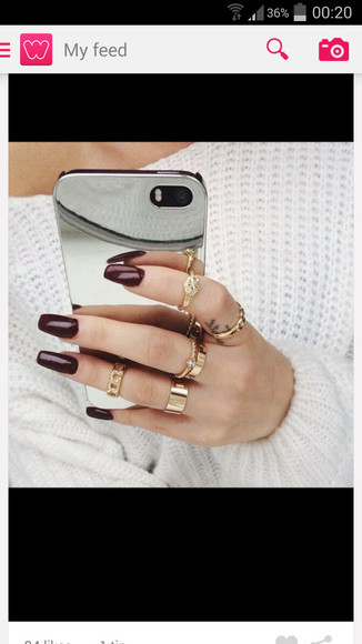 mirror case iphone case sunglasses phone case