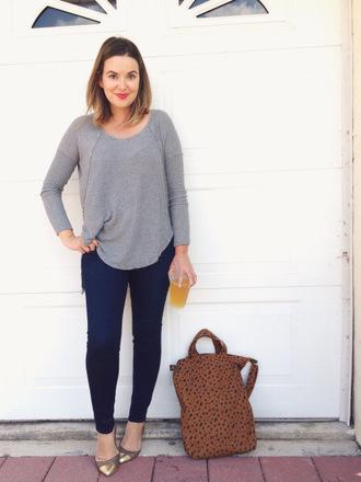 a pretty penny blogger