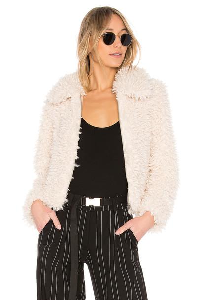 EAVES coat brooklyn