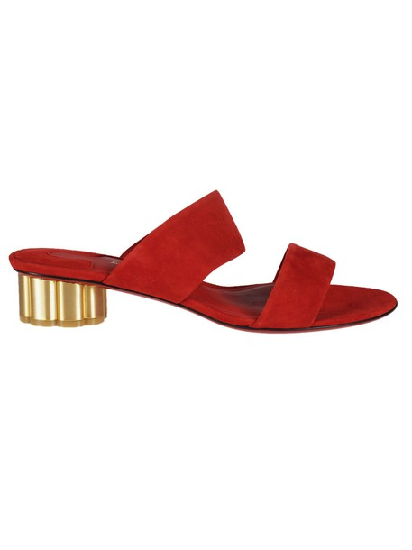 Salvatore Ferragamo sandals shoes