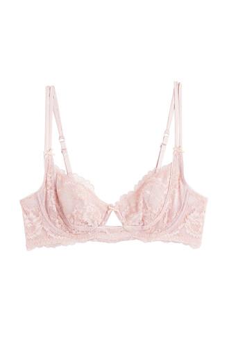 bra opal rose underwear