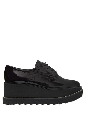 leather shoes shoes leather black