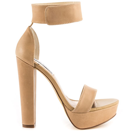Cluber - Natural Leather, Steve Madden, 99.99, FREE 2nd Day Shipping!