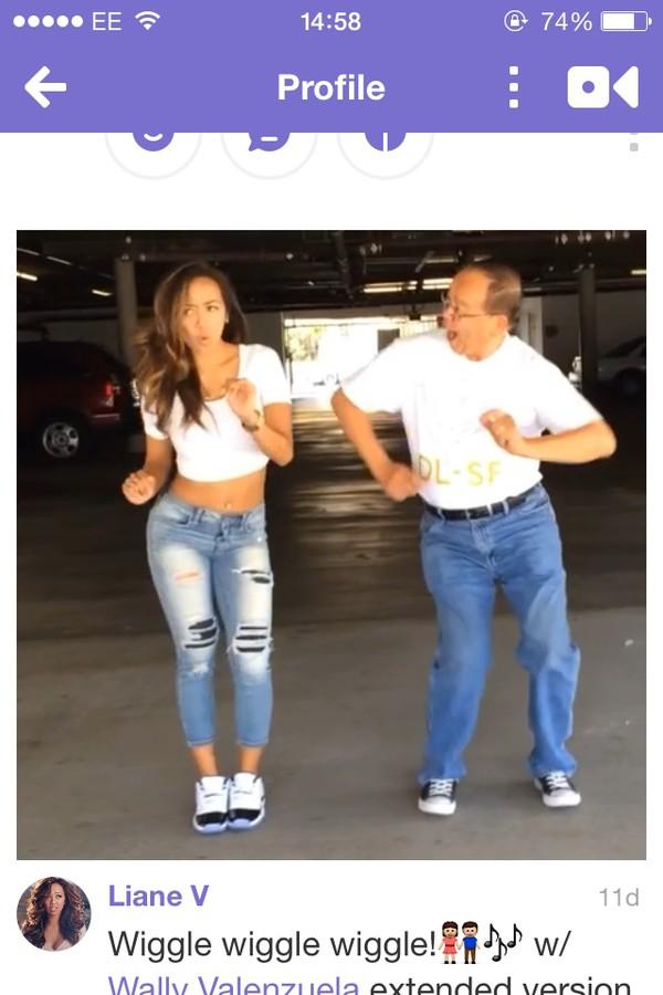 jeans liane v